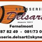 Brasserie Delsart