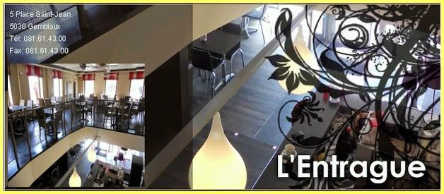 Brasserie L'Entrague