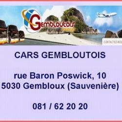Cars Gembloutois