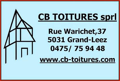 CB Toitures