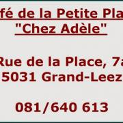 Chez Adèle