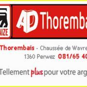 Delhaize Perwez