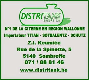Distritank