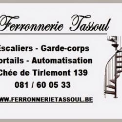 Ferronnerie Tassoul
