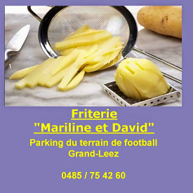 Friterie Maryline