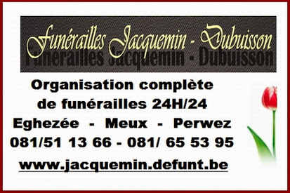 Funeraille Jacquemin