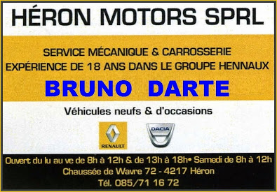Garage Héron