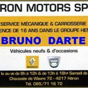 Garage Héron