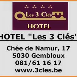 Hotel Trois Clés