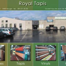 Royal tapis