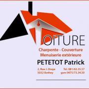 Toiture Petetot