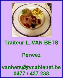 Van Bets