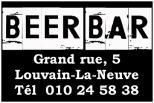 Beer bar 2