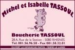 Boucherie tassoul 2
