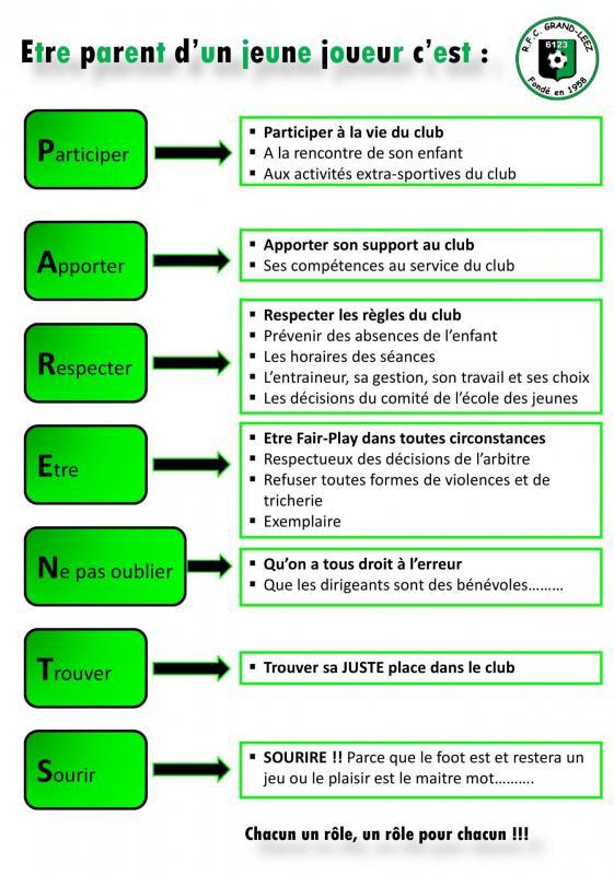 Chartre joueursparents page 001