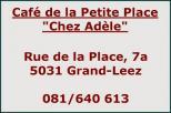 Chez adele 2