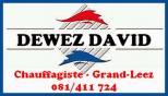 David dewez 2