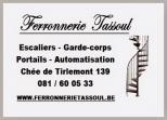 Ferronnerie tassoul 2