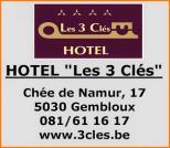 Hotel trois cles 2