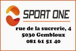 Sport one 2